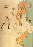 Sketchbook by ruxsandra