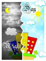 day n night by yahya12