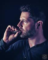 I don't smoke by nex