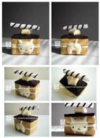 nyanko chocolate cake by aiwa-9