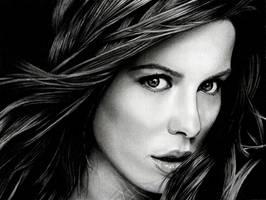 Kate Beckinsale by JCKarlo