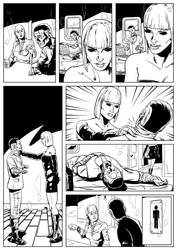 Neroy Sphinx 3-6 by JamesKircough
