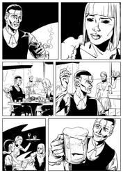 Neroy Sphinx 3-4 by JamesKircough