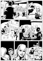 Neroy Sphinx 3-3 by JamesKircough