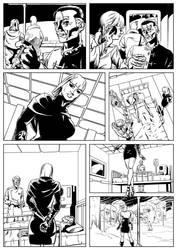 Neroy Sphinx 3-2 by JamesKircough
