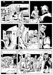 Neroy Sphinx 3-1 by JamesKircough