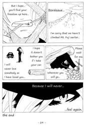 raven - page 24 by Miwakosato1412