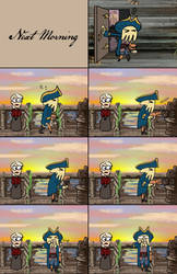 Davy Jones' Day Off pg 118 by Swashbookler
