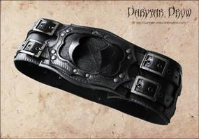 Belt by Darvyar
