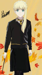 Asseylum Vers Allusia from Hufflepuff by RoyalAnnaLestrange