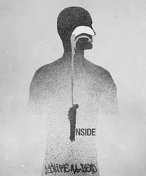You're All Dead Inside by V4VoDKa