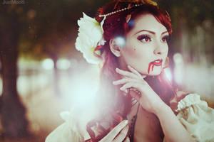 Vampire by LaVengeanceSucree
