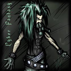 Cyber Fantasy by TheEnigmaTNG