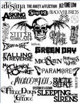 Band Collage by a7xforever88