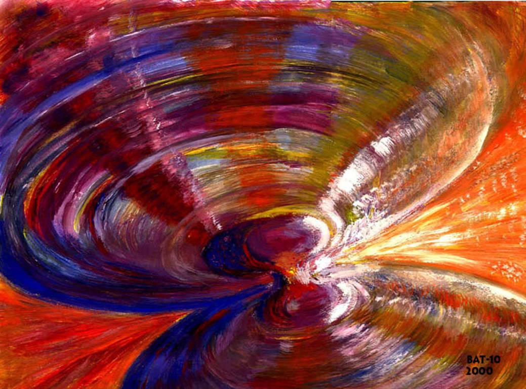 Singularity  // The Key of Creating by tarmedy