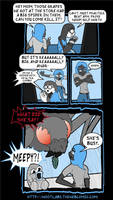 Wootlabs - Issue 1, Page 5 by diceknight