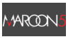 Maroon 5 Stamp by Izzy-May