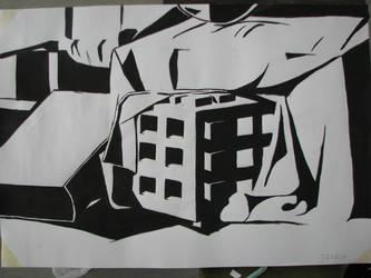 cube by duchowa
