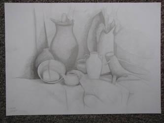vase by duchowa