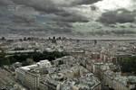 Paris 2011 by alahay