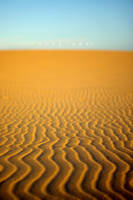 Virgin like a Desert by alahay