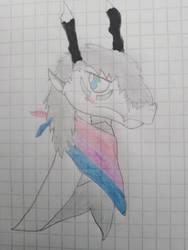 Bi pride  by Nicox0712
