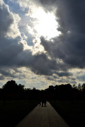 Hyde Park by justasm