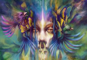 Rebirth by Rugal3000