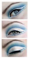 Sailor Mercury by aurelia87