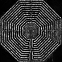 Labyrinth Within A Labyrinth by labornthyn