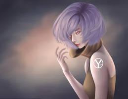 Denice [OC] by Yannachi
