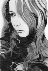 Self Portrait by mbqlovesottawa