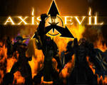 Axis of Evil by EspionageDB7
