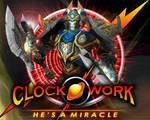Clock Gordon by EspionageDB7