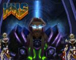 Xks: The Darkness Within by EspionageDB7