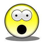Smiley Shocked by EspionageDB7