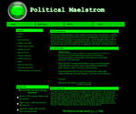 Political Maelstrom Layout by EspionageDB7
