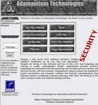 Adamantium Technologies by EspionageDB7