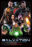Salvation: Movie Poster by EspionageDB7