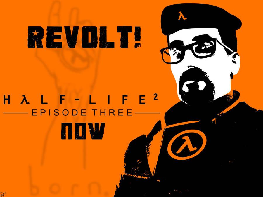 The Freeman Revolution by EspionageDB7