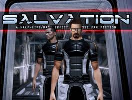 Salvation Promo by EspionageDB7