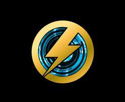 The Omni-Taser Logo by EspionageDB7