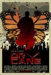 Dr. Cane Movie Poster by EspionageDB7
