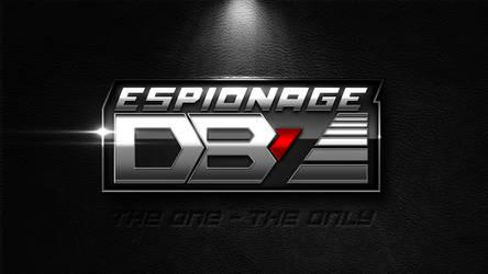 Espionage DB7 Personal Wallpaper - 2018 by EspionageDB7