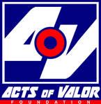 COMMISSION - Acts of Valor Foundation logo by EspionageDB7