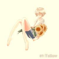 07:Yellow by ichi23