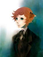 Firefox3 boy by ichi23