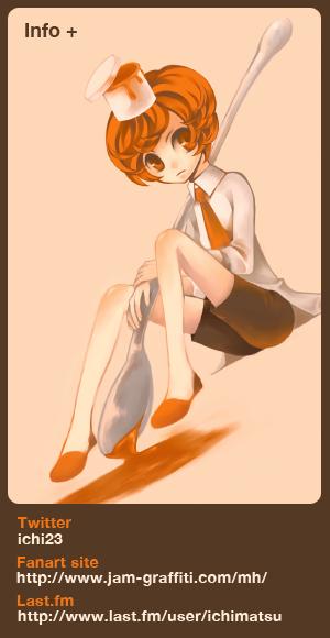 ichi23's Profile Picture