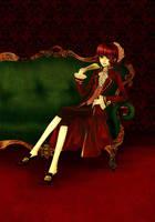 Melograno by ichi23