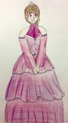 Welcome Princess Kyoshi! by Punkinator919